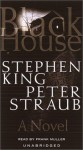 Black House (Audio) - Peter Straub, Stephen King