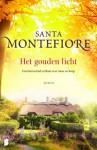 Het gouden licht - Santa Montefiore, Erica Feberwee