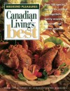 Canadian Living Best Weekend Pleasures - Elizabeth Baird