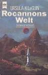 Rocannons Welt. - Ursula K. Le Guin