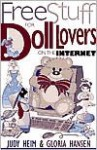 Free Stuff for Doll Lovers on the Internet - Judy Heim, Gloria Hansen