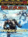 Vengeance - Jason Schmetzer