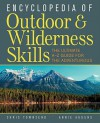 Encyclopedia of Outdoor and Wilderness Skills - Chris Townsend