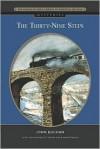 The Thirty-Nine Steps - John Buchan, Kate Macdonald
