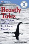 DK Readers: Beastly Tales - Lee Davis, Malcolm Yorke