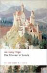 The Prisoner of Zenda - Anthony Hope