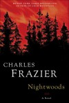 Nightwoods (Audio) - Charles Frazier, Will Patton