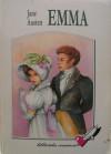 Emma (Biblioteka romansu) - Jadwiga Dmochowska, Jane Austen