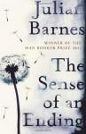 The Sense of an Ending - Julian Barnes