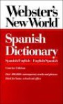 Webster's New World Spanish Dictionary: Spanish/English English/Spanish (Concise Version) - Mike Gonzalez