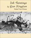 Ink Paintings by Gao Xingjian: The Nobel Prize Winner - Gao Xingjian
