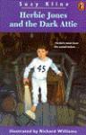 Herbie Jones and the Dark Attic - Suzy Kline