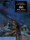 The Fire: An Ethiopian Folk Tale - Heinz Janisch, Fabricio Vandenbroeck, Shelley Tanaka