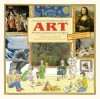 A Child's Introduction to Art: The World's Greatest Paintings and Sculptures - Heather Alexander