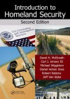 Introduction to Homeland Security - David H. McElreath