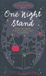 One Night Stand (Little Black Dress) - Julie Cohen