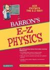 E-Z Physics (Barron's E-Z) - Robert L. Lehrman