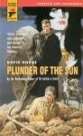 Plunder of the Sun (Dell Mapback, 478) - David Dodge, Bob Stanley