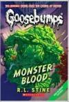 Monster Blood - R.L. Stine