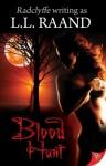 Blood Hunt - L.L. Raand