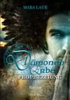 Prophezeiung - Mara Laue