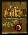Daggerfall: Unauthorized Strategy Guide (Secrets of the Games Series.) - Edward Carmien