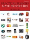 Practical Business Math Procedures with Business Math Handbook, WSJ, DVD V2 - Jeffrey Slater