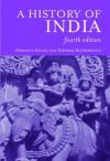 A History Of India - Hermann Kulke