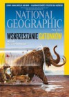National Geographic 5/2013 - Redakcja magazynu National Geographic