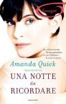 Una notte da ricordare (I Romanzi Emozioni) (Italian Edition) - Jayne Ann Krentz, Amanda Quick, Cristina Sibaldi