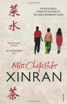 Miss Chopsticks - Xinran