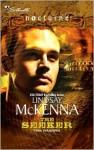 The Seeker (Time Raiders #1) - Lindsay McKenna