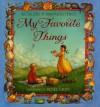 My Favorite Things - Richard Rodgers, Oscar Hammerstein II, Renée Graef