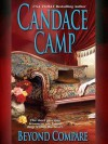 Beyond Compare - Candace Camp