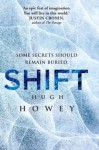 Shift Omnibus (Silo, #2) (Wool, #6-8) - Hugh Howey