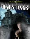 Hauntings - John Hawkins