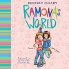 Ramona's World (Audio) - Beverly Cleary, Stockard Channing