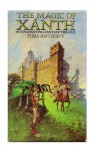 The Magic of Xanth: An Enchanting Fantasy Trilogy (Xanth, #1-3) - Piers Anthony