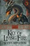 Key of Living Fire - Scott Appleton