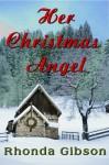 Her Christmas Angel - Rhonda Gibson