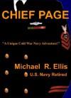 Chief Page - Michael Ellis
