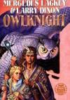 Owlknight - Mercedes Lackey, Larry Dixon