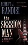 The Session Man - Robert J. Randisi