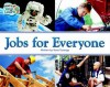 Jobs for Everyone/A Job for Pup, Jobs: Student Reader Grades K - 1 (Pair-It Books) - Various, Steck-Vaughn Company