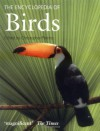 The Encyclopedia of Birds. Edited by Christopher Perrins - Christopher M. Perrins