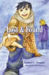Lost & Found - Sydnee L. Morgan