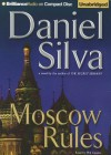 Moscow Rules (Gabriel Allon Series) - Phil Gigante, Daniel Silva