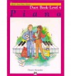 Alfred's Basic Piano Course Duet Book, Bk 4 - Dennis Alexander