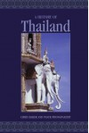 A History of Thailand - Chris Baker, Pasuk Phongpaichit