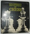 Golombek's Encyclopedia of Chess - Harry Golombek